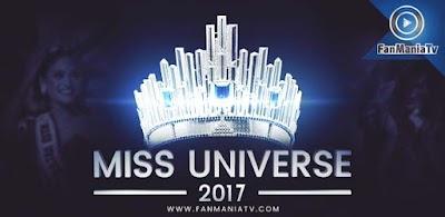 Ver Online Miss Universo 2017 Este 26/11/17 En Vivo y Gratis