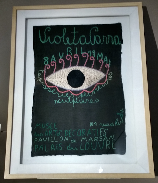 Museo Violeta Parra, Santiago