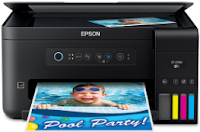 Epson Expression ET-2700 EcoTank Driver Download