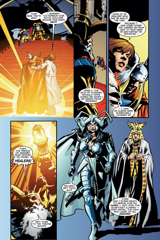 Thor (1998) Issue #39 #40 - English 14