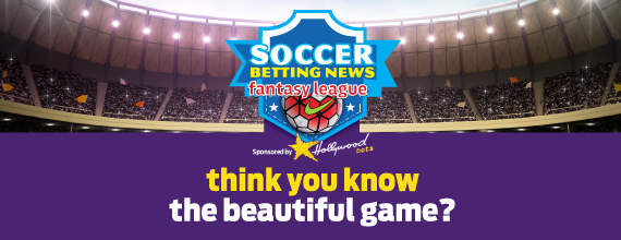 SBN - Fantasy League - Soccer Betting News - English Premier League and SA PSL