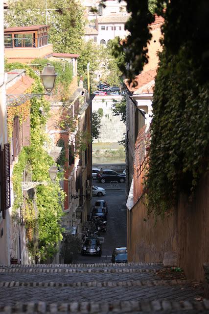 Rooman suosituimmat nähtävyydet 40