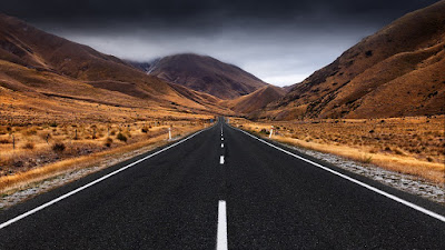 jalan lurus