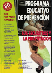 PROGRAMA EDUCATIVO DE PREVENCION