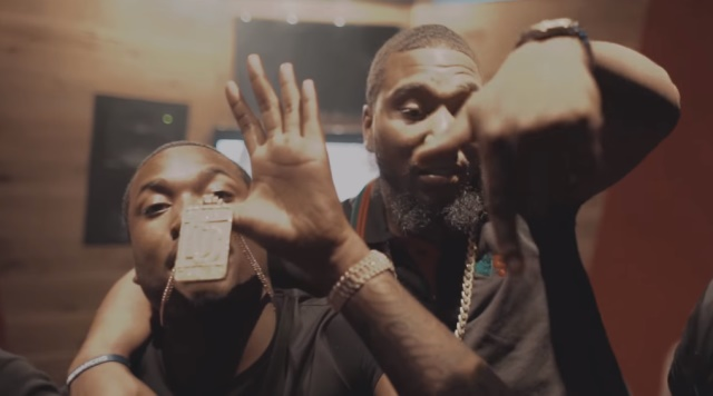 Meek Mill - The Trillest [Vídeo]