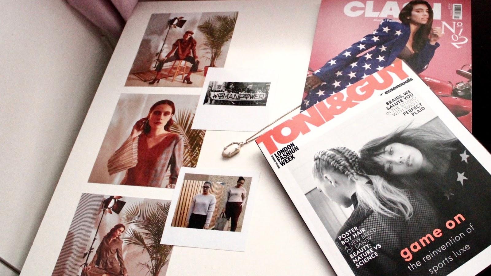 Fashion Prints & Printiki (Review)