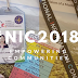 Second Day #NIC2018 #EmpoweringCommunities in Davao City (Plenary Session 3 and 5)