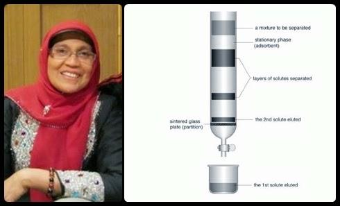 Prof. Rahmiana Zein