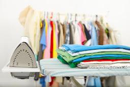 Lowongan Kerja Padang: Master Laundry Oktober 2018