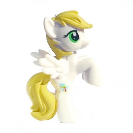 My Little Pony Wave 15A Breezie Flora Blind Bag Pony