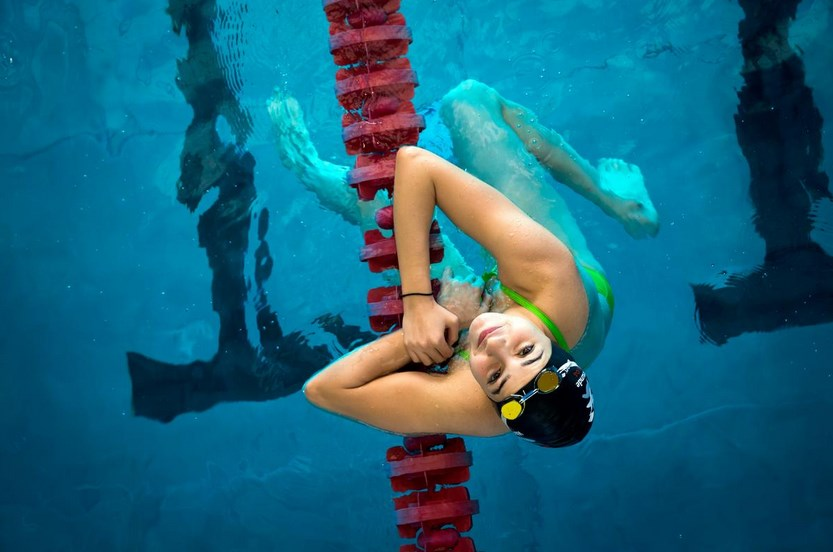 atlet cantik dan seksi atlet cantik di indonesia atlit cantik dan sexi Yusra Mardini