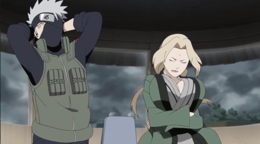 Naruto Movie 5  Blood Prison  Anime Jokes Collection