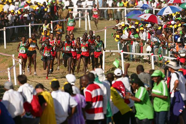 ATLETISMO - Mundial de campo a través 2017 (Kampala, Uganda)