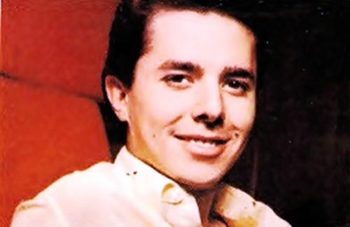 Enrique Guzman - Lo Se