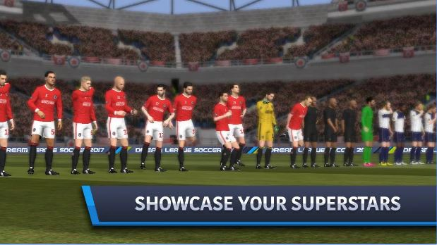 Dream League Soccer Apk latest version