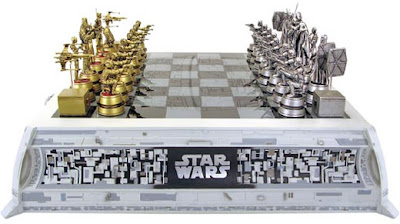 Creative and Unusual Chess Sets (20) 6