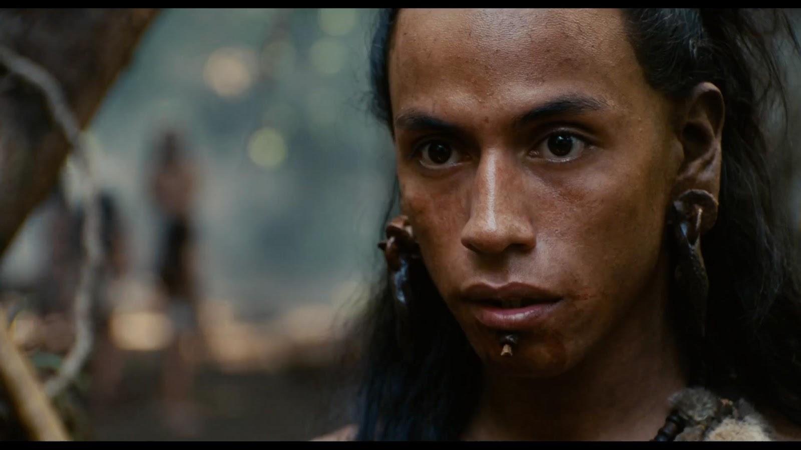 Apocalypto (2006) Full HD 1080p Latino captura 2 captura 1