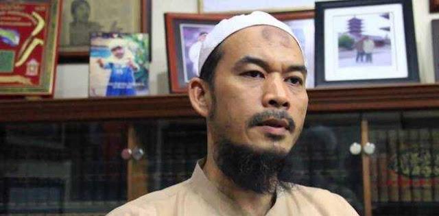 Ustaz Sambo Beri Tenggat Bawaslu Tetapkan Kecurangan Pemilu TMS