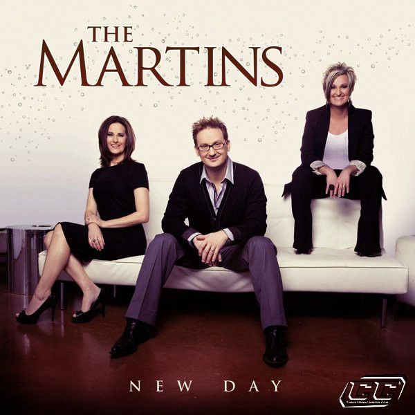 The Martins - New Day 2011 English Christian Album Download