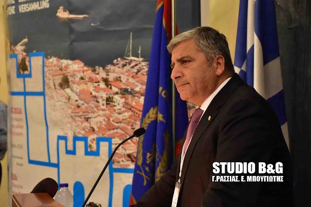 ΚΕΔΕ: Μας σπρώχνουν σε αύξηση δημοτικών τελών και κατασχέσεις