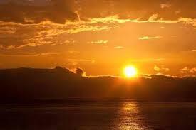 सूरज को कल फिर से आना होगा