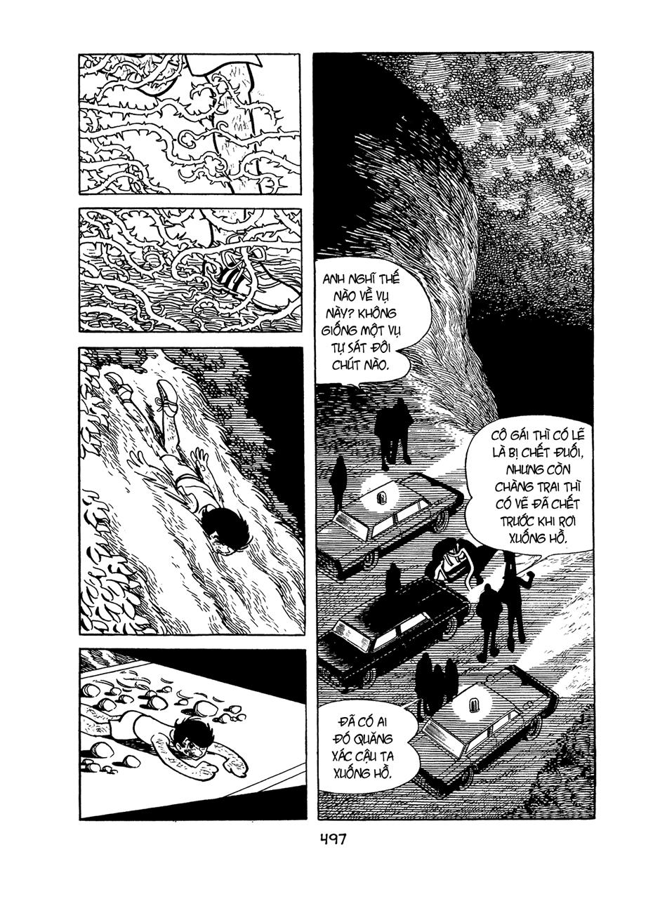 Apollo's Song chap 5.3 trang 3