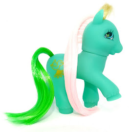 My Little Pony Dreamer Twin Ponies G2 Pony