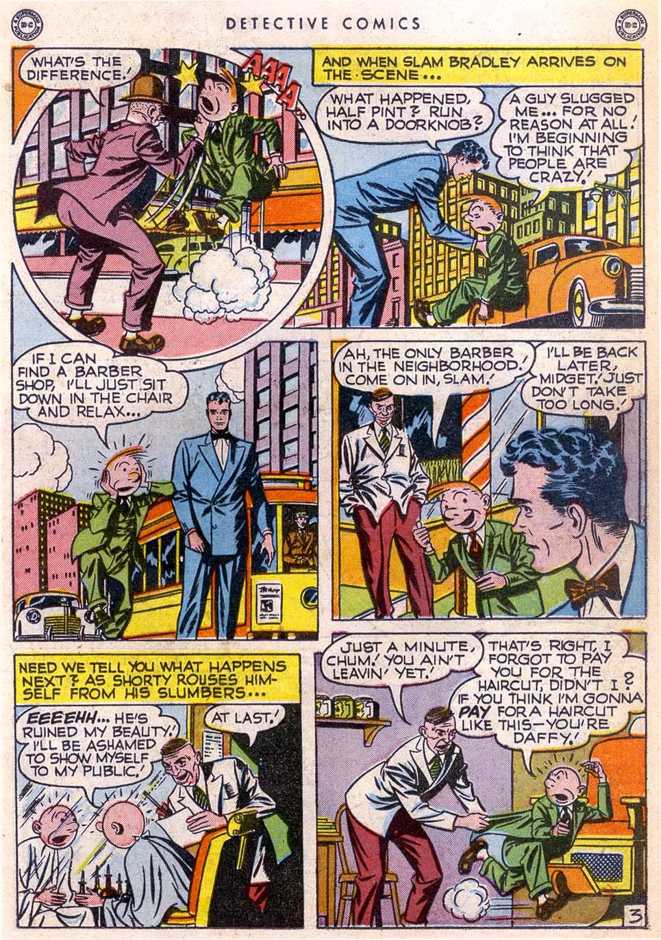 Detective Comics (1937) 143 Page 26