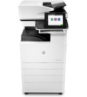 HP LaserJet Managed MFP E72535 Printer Drivers