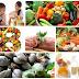Vai trò của các chất dinh dưỡng đối với cơ thể của bé