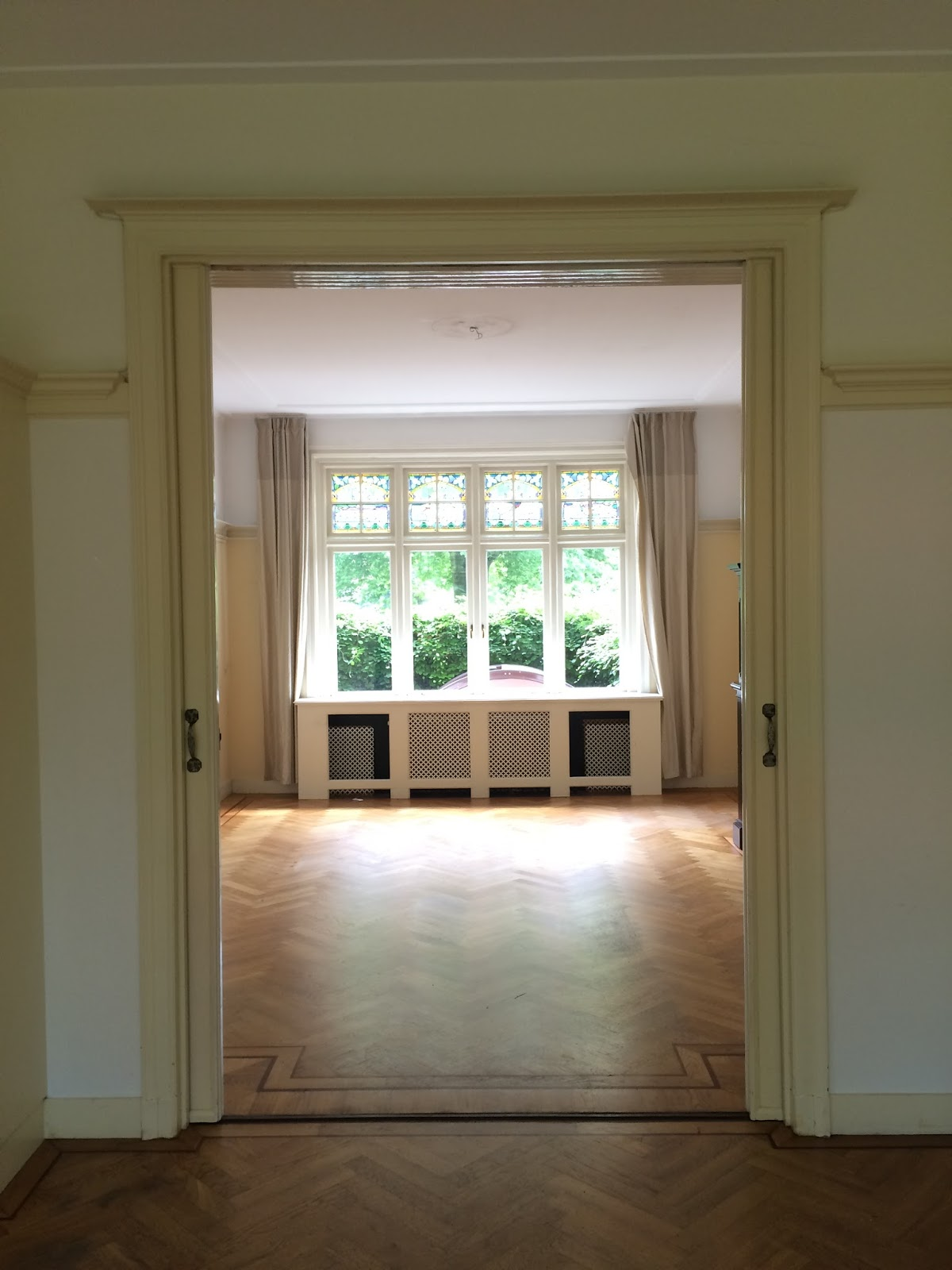 Inge bouman interieur architect: juli 2016
