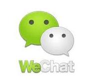 Daftar wechat