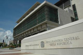 Ministerio Público no los cargos contra implicados del caso Yuniol