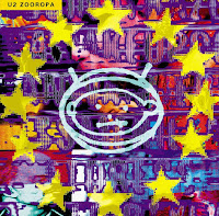 U2's Zooropa