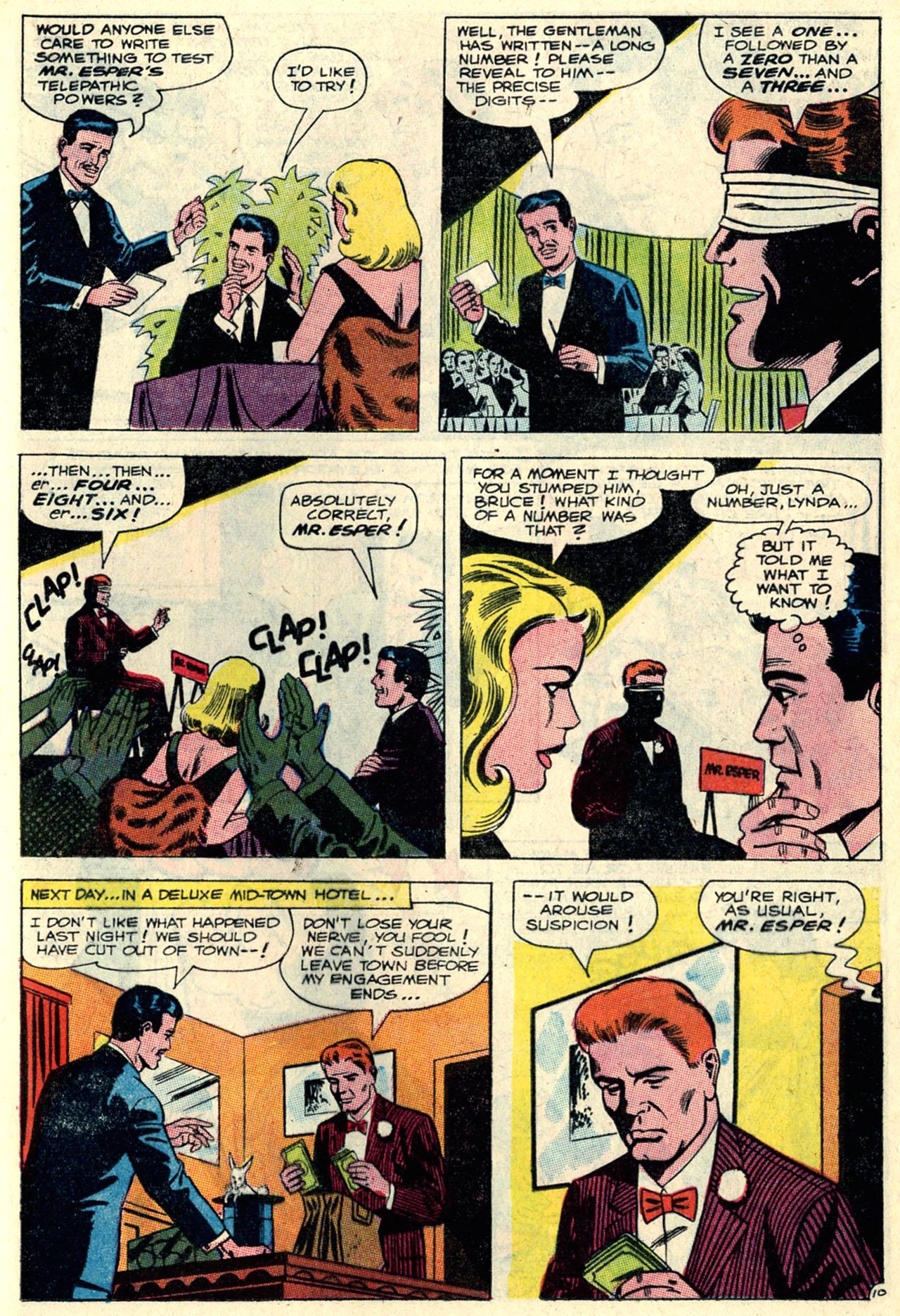 Detective Comics (1937) 352 Page 12