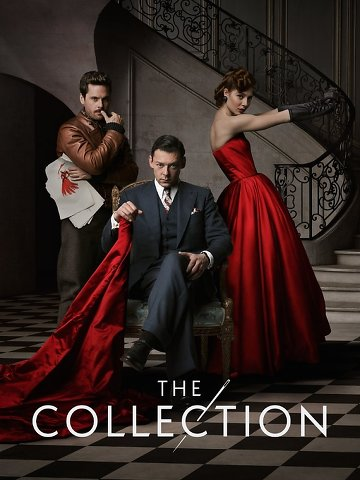 The Collection saison 1 en vostfr