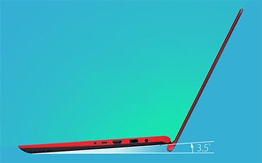 laptop asus S530UN-BQ255T, laptop asus, laptop, asus S530UN, S530UN-BQ255T, asus vivobook S15