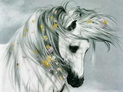 caballo-al-oleo