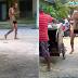 Homem com disturbios psicologicos que andava Nu em Trancoso está em São Paulo e precisa de ajuda