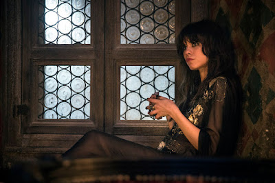 Ana Ularu in Emerald City Series (5)