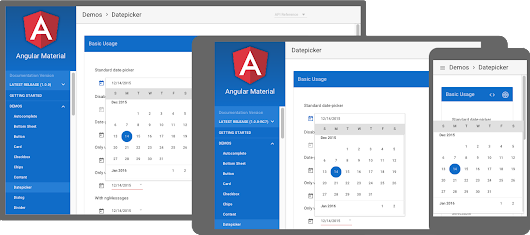 Angular Material 1.0 Now Available!