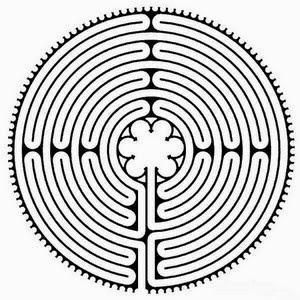 Niezmywalna Tozsamosc Labirynt Znaczenie Symbolika I