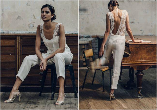 Fabulosos vestidos de novias | Colección vestidos sexy 2017