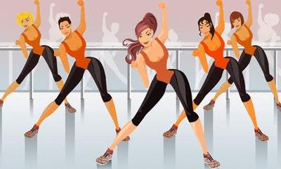 aerobicos para bajar de peso hombres infieles