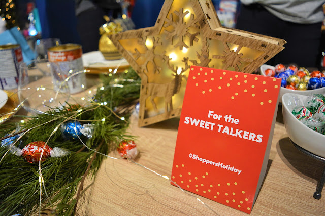 For The Sweet Talkers | Lindt Chocolates