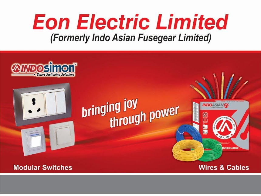 History - Indo Asian Fusegears Limited - ELCOMA India
