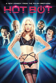Hot Bot 2016 Watch english comedy movie online free