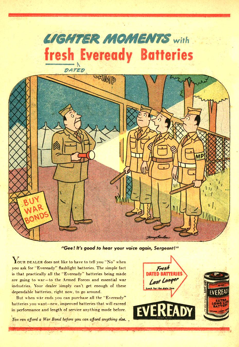 Read online All-American Comics (1939) comic -  Issue #65 - 15