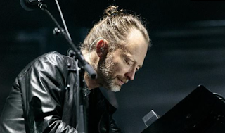 Radiohead Frontman Thom Yorke Hits Back At 'Divisive And Patronising' Campaign To Stop The Band Playing In Israel, Calling It A 'Waste Of Energy'