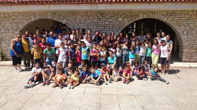 """Πρέβεζα: Τα παιδιά της """"Κιβωτού του Κόσμου"""" από την Πωγωνιανή Ιωαννίνων θα συμμετάσχουν στον 6ο Εν Νικοπόλει Ακτια αγώνα δρόμου"""